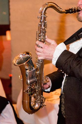 saxofonspieler