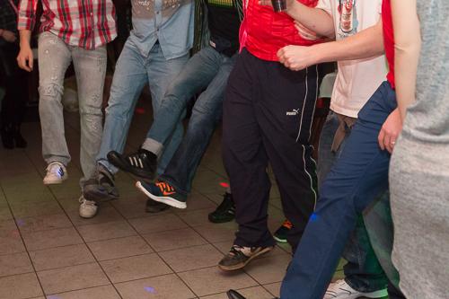 party in burgstädt